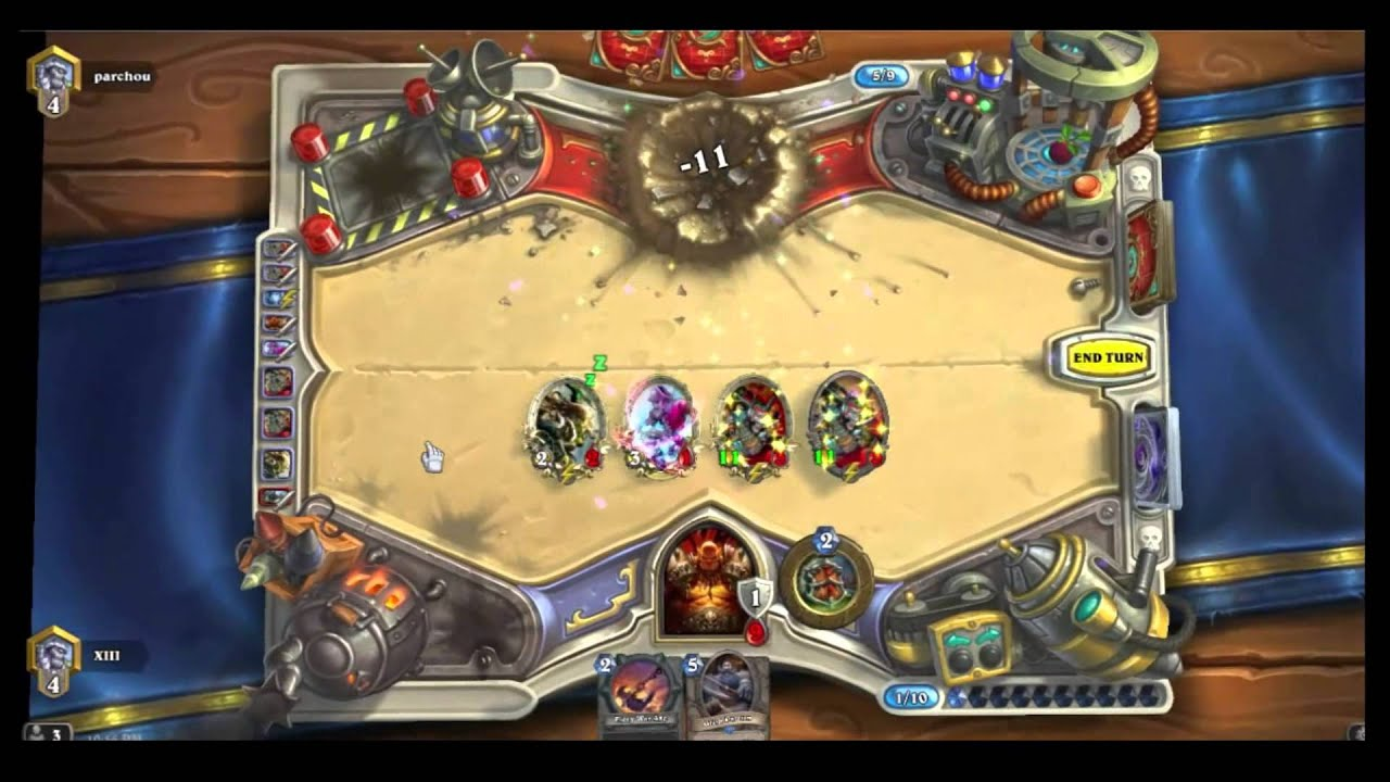 maelstrom-portal how to get hearthstone