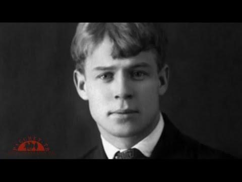 Сергей Есенин. Правда поэта.