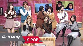 [After School Club] GFRIEND(여자친구) is back with their 2nd full-length album [TIME FOR US] ! _ Full EP