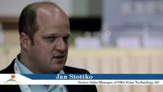 CISOLAR | The products and solutions of SMA Solar Technology AG in Ukraine