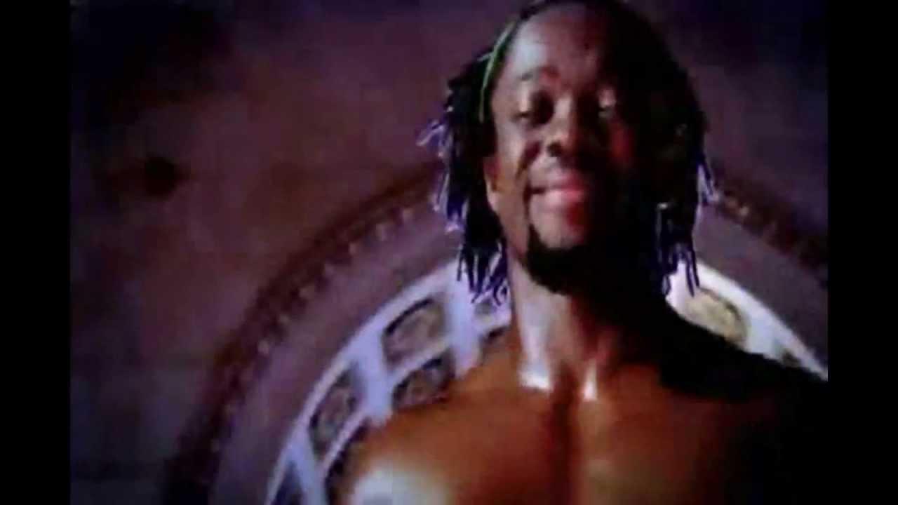 what is kofi kingston theme song