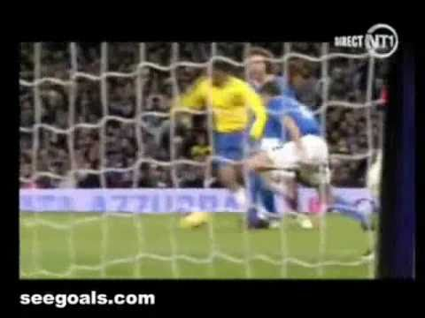 Top 10 Goals Robinho