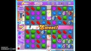 Candy Crush Level 615 Dreamworld w/audio tips, hints, tricks