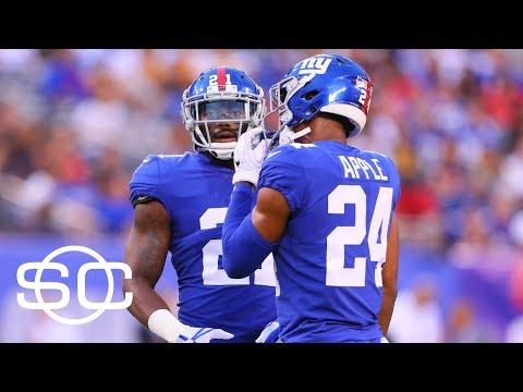 "Landon Collins calling Eli Apple a ""cancer"" illuminates the Giants' issues | SportsCenter | ESPN"