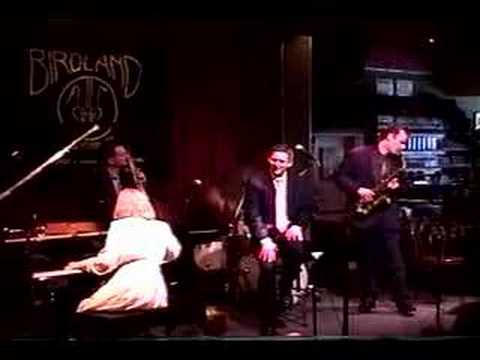 Jazz Vocalist Harry Schulz, Connie Crothers, Richa...