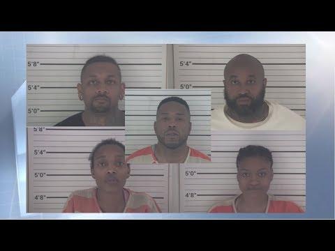 "Cincinnati rapper, wine entrepreneur accused of running ""significant"" drug operation"