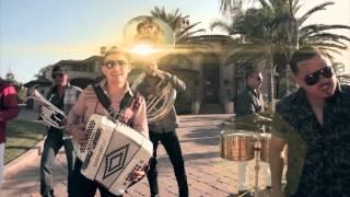 TE GUSTA QUE TE DEN (VIDEO OFICIAL) - BUKNAS DE CULIACAN 2013