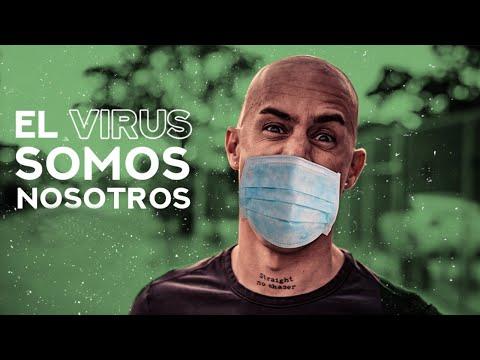 El Virus Somos Nosotros - Youtube Live