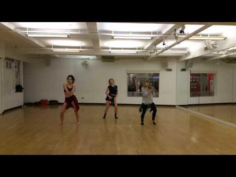 Sorry - Justin Bieber - Commercial Jazz Class - Debbie Wilson