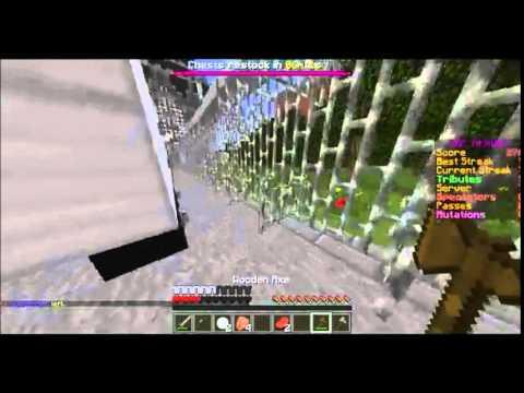 Minecraft: Survival Games #10