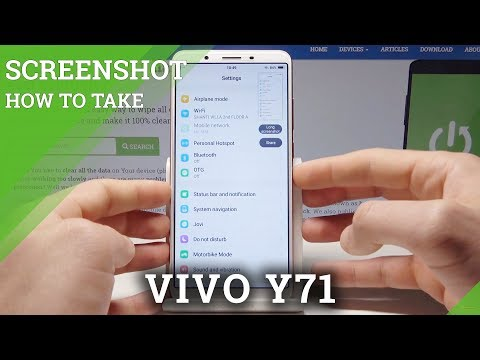 VIVO Y71 - Myhiton