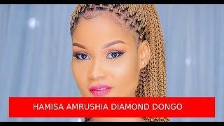 Hamisa Mobetto Amrushia Bonge La Dongo Diamond Platnumz