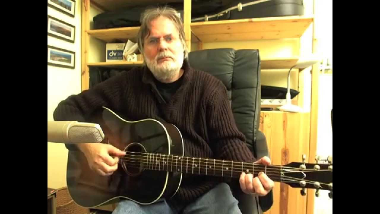 Sweet Baby James James Taylor Guitar Lesson Tab Youtube