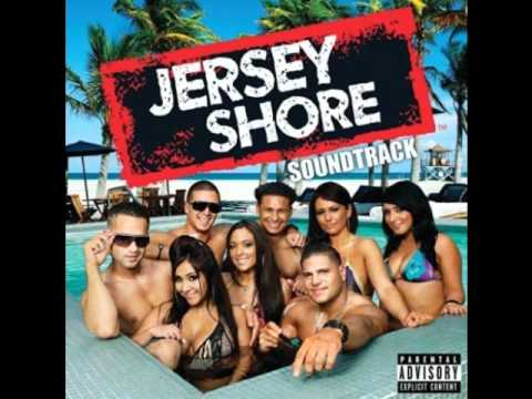 I'm in the House - Steve Aoki feat. [[[Zuper Blahq]]] (Jersey Shore Soundtrack)