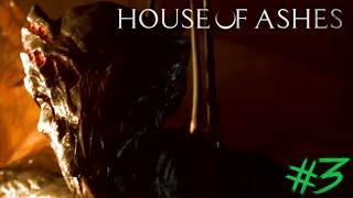 HOUSE OF ASHES - Lęts Play #3 - JUMPSCARES SIND DA HAHA !! 😱🔥