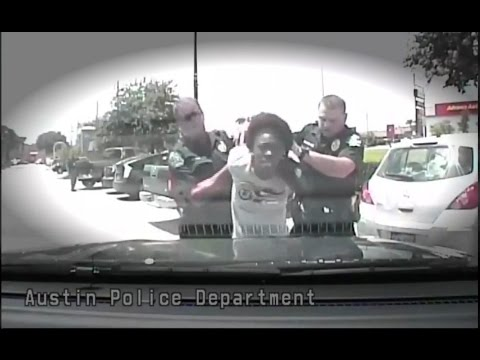 Violent Arrest of Black Woman at Traffic Stop Investigated thumbnail