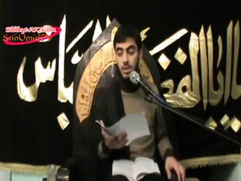 Kerbelayi Agadadas   Imamet behsi,...