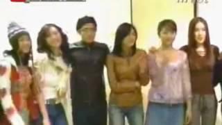 [2003.01.00] 베이비복스 - 홍콩 프로모션