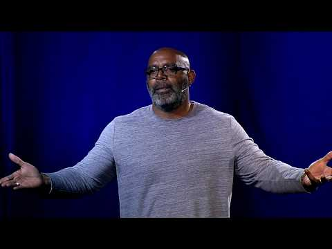The Father Wound | Otto Kelly | TEDxCarsonCity