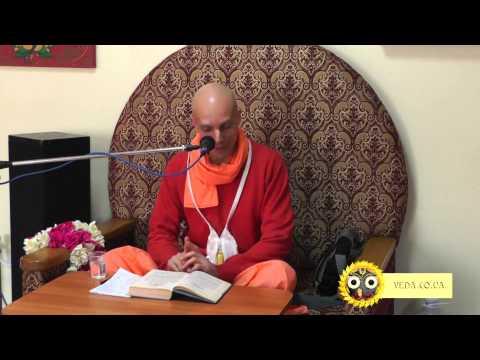 Шримад Бхагаватам 3.12.29 - Мадана Мохан прабху