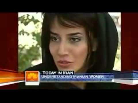 15 Iranian Women! This is Iran   !