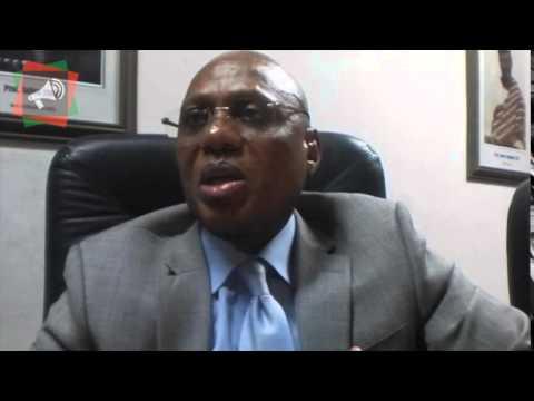 Élection 2015 en Côte d'Ivoire : Les avertissements du Pr. Ouraga Obou