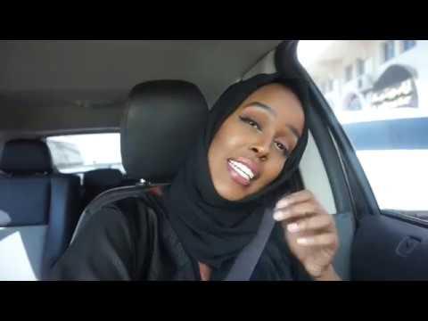 VLOG #19 - LIVING ALONE IN ABU DHABI?!!