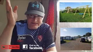 THE REVIEW OF Kings Lynn Caravan and Camping Park