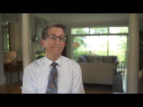Donato Tramuto Health eVillages Fundraiser Video Message