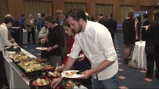 モスクワで北海道の食イベント ロシアからももっと観光に来て (18/11/17 12:15) thumbnail