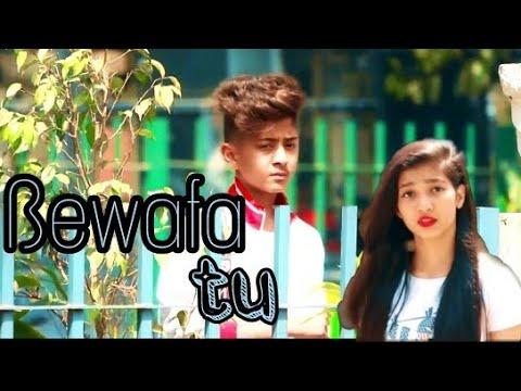 Bewafa tu || heart touching short dance flim by Earth Entertainment || GURI