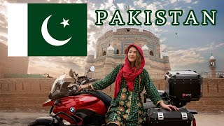 PAKISTAN-Why I chose to travel Solo