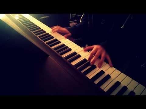 Dissolve Me - alt-J(∆) (Piano Cover)