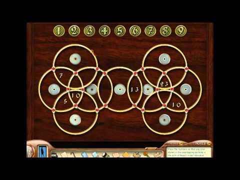 Nancy Drew: Tomb of the Lost Queen Official Trailer | Nancy Drew Games | HeR Interactive