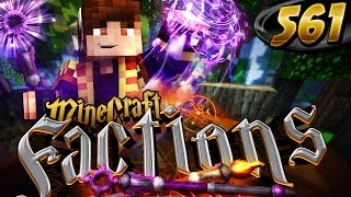 minecraft factions let s play upgrade time 561