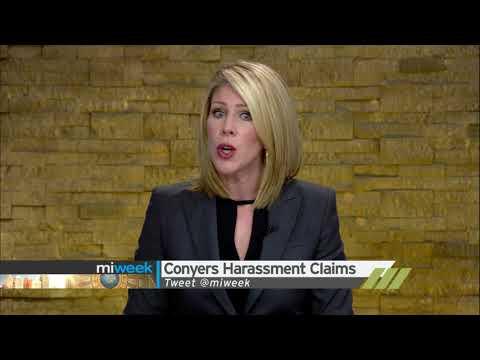 Conyers Claims/Pipeline Deal | MiWeek Full Episode