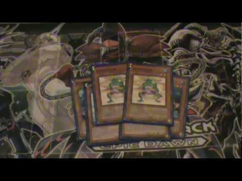 Yu-Gi-Oh! Frog Monarch Deck Profile