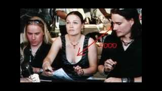Funny moments of Tarja Turunen :D