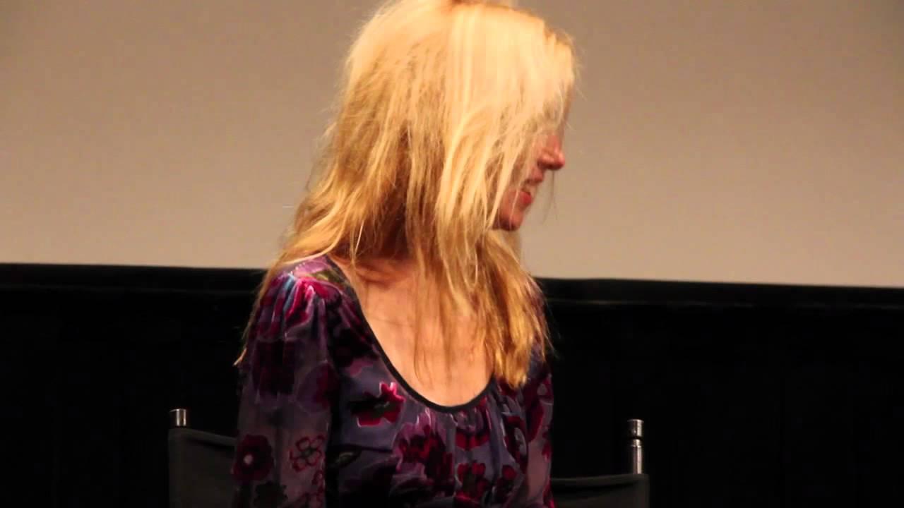 Sara Driver at the 49th New York Film Festival