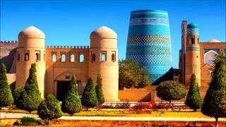 Узбекистан. Фото  городов, культура, кухня