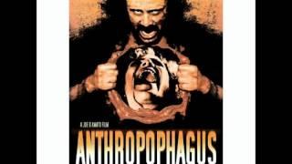Marcello Giombini - Antropophagus - Main Theme Padre Snaturato