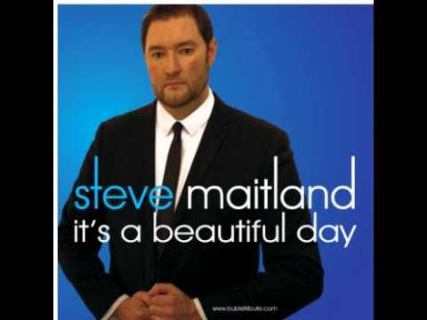 Michael Buble Tribute - It's  Beautiful Day