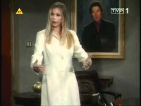 B&B Brooke and Nick meet for the first time (2003)