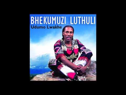 Bhekumuzi Luthuli - Amadimoni