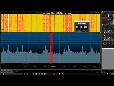 1422 kHz Algeria with full national anthem