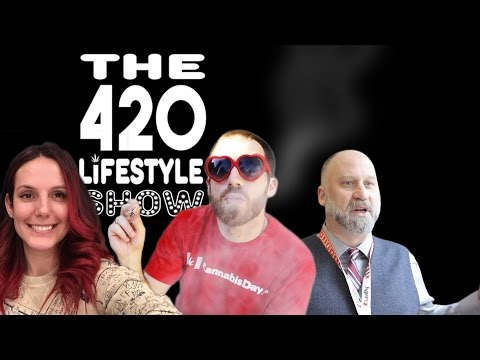 The 420 Lifestyle with Carly Marley: Activists & Entrepreneurs