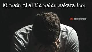 Khilona Jaan Kar Tum Toh | Mohammed Rafi | sad whatsapp status