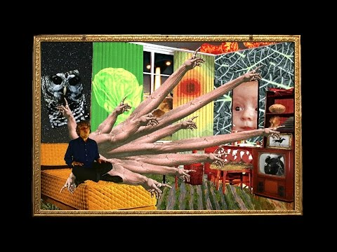 "Ty Segall  ""Manipulator"" (Official Video) [Interactive Music Video -- Director's Playthrough!!!]"
