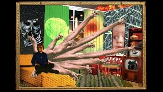 "Ty Segall  ""Manipulator"" (Official Video) [Interactive Music Video -- Director"