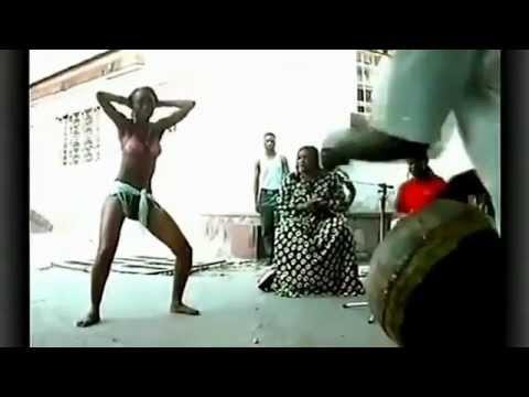 Mutuashi Dance -Practice